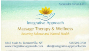 integrative approach