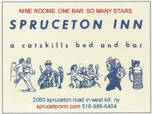 Spruceton Inn